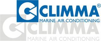 Climma marine air conditioning